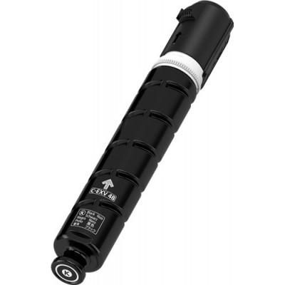 KXFA83X Toner Panasonic Generico FA83X Negro