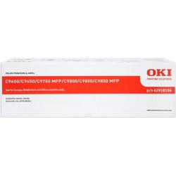 TK810/TK811 Toner Kyocera Generico Cian