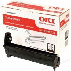 TK880 Toner Kyocera Generico 1T02KABNL0 Magenta