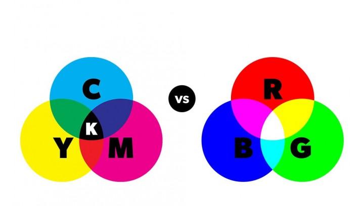 Por qué en ocasiones los colores de un documento que vemos en pantalla son muy diferentes a los que vemos sobre papel?